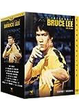 Bruce Lee - L'intégrale - Coffret 7 disques [Blu-ray]