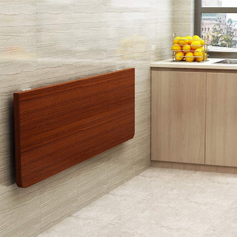 mesa plegable YXX Pared Wall Mounted de alas abatibles Tabla ...