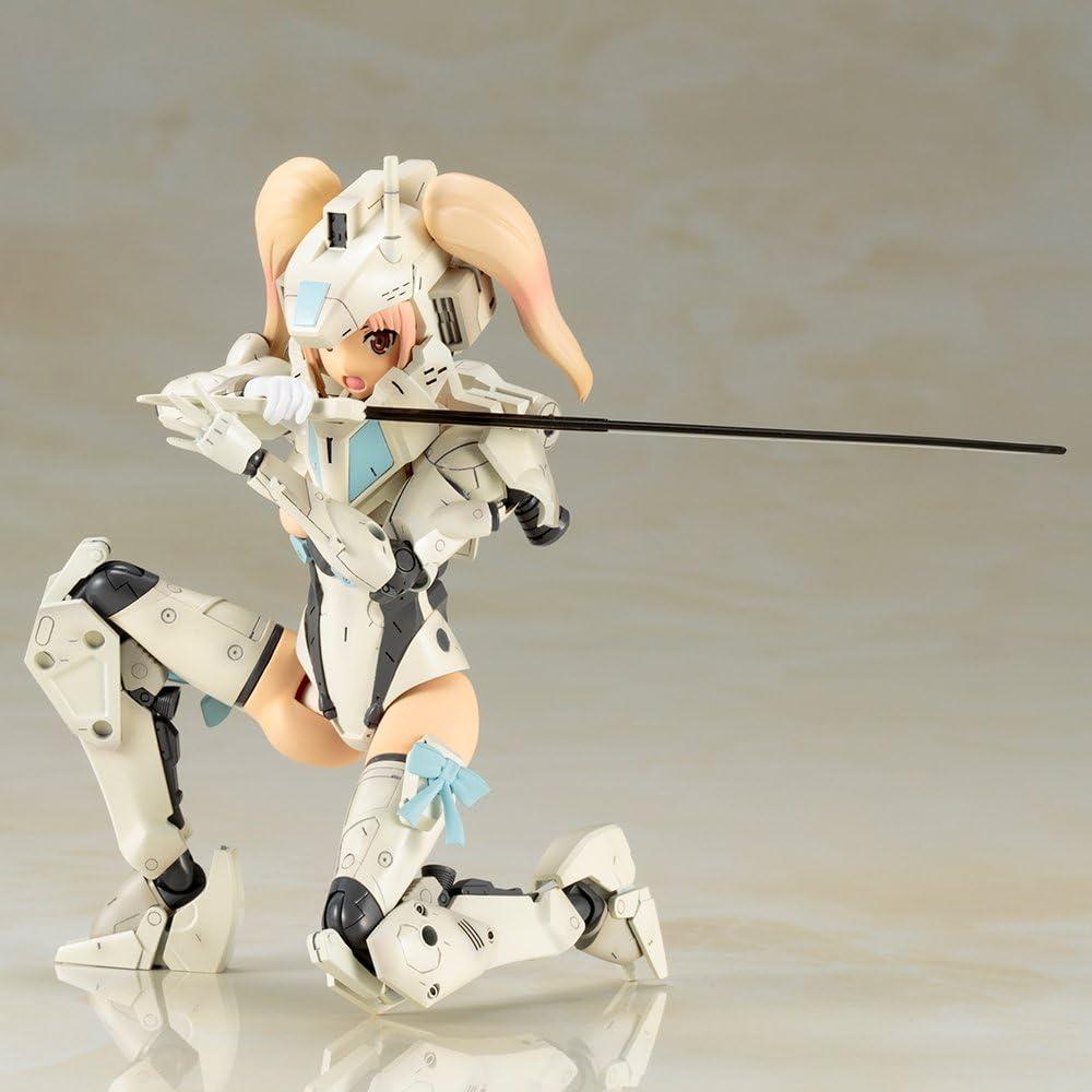 New Kotobukiya Frame Arms Girl Byakko Baihu Plastic Model
