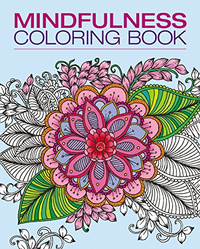 Download Mindfulness Coloring Book Chartwell Books Pdf
