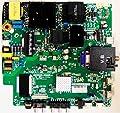 Sceptre A16089754 Mainboard / Power Supply Board For U500cv-u