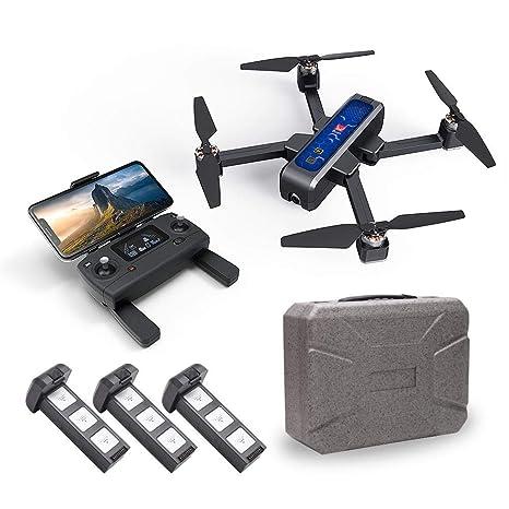 MJX Bugs 4W B4W Drone De Control Remoto 4K 5G WiF Cámara HD ...