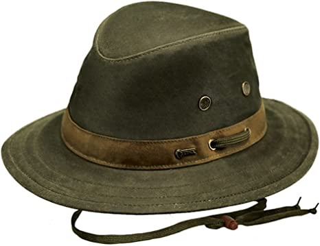 Outback Trading Willis Hat