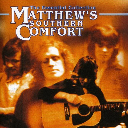 Comfort Cd - The Essential Collection -  Matthews' Southern Comfort