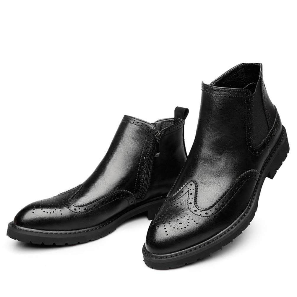RFF-HerrenSchuhen Herren Stiefel Stiefel Stiefel männer - Stiefel Business English - Stiefel 26cf0e