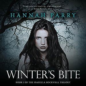 Winter's Bite Audiobook