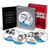 {环球} 希区柯克悬疑精选集(蓝光碟 5BD50) Alfred Hitchcock Platinum Collection