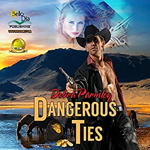 Dangerous Ties Audiobook