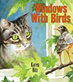 Windows with Birds, Karen Ritz, 1590786564