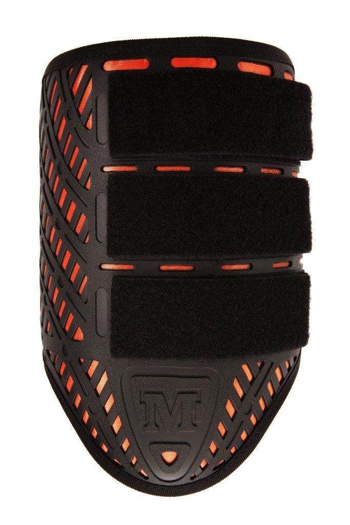 orange Medium orange Medium Majyk XC Elite Cross Country Hind Boots