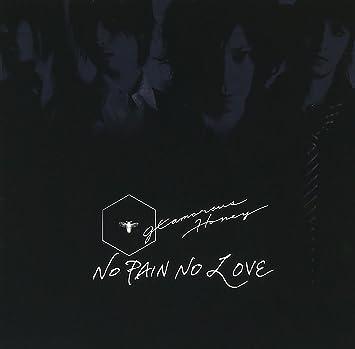 amazon no pain no love glamorous honey uk j pop 音楽