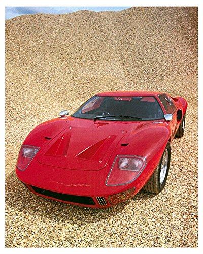 Gt40 Kit Car For Sale