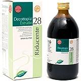 DECOTTOPIA - Estratto 28 Riducente (500ml) Tisanoreica