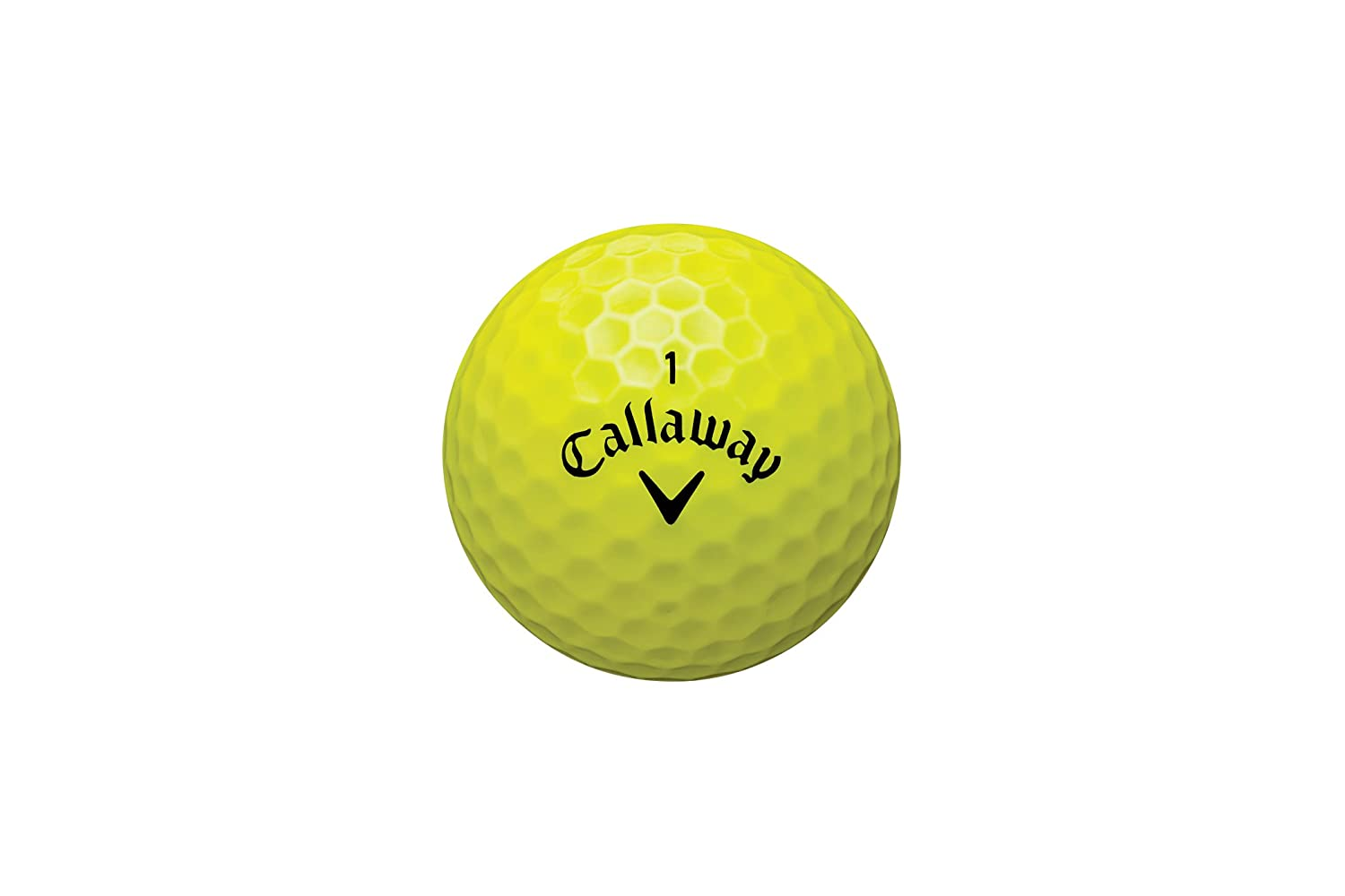 callaway 2015 warbird golf balls yellow golf balls amazon canada