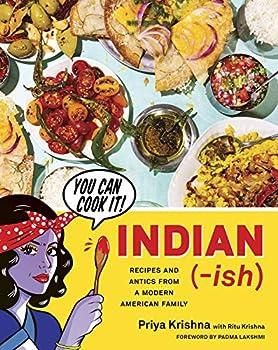 Indian-ish Asian Cookbook