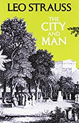 The City and Man