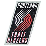 Portland Trail Blazers Primary Team Logo Jersey NBA Official Basketball Patch