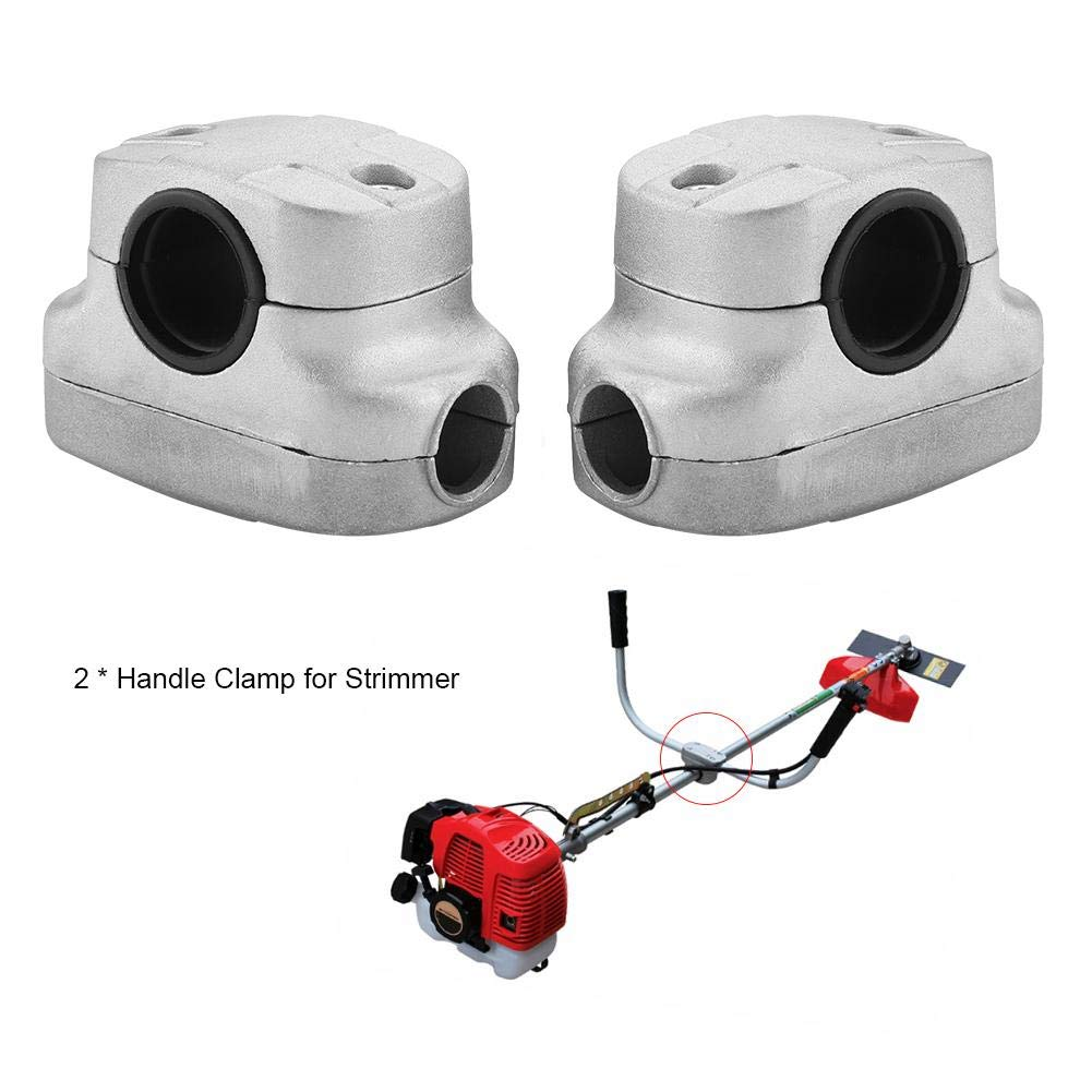 26mm+28mm Grass Strimmer Trimmer Cepillo Cortador Tubo Manija De ...