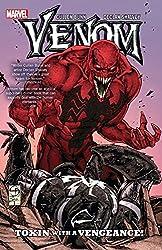 Venom: Toxin With A Vengeance! (Venom (2011-2013))