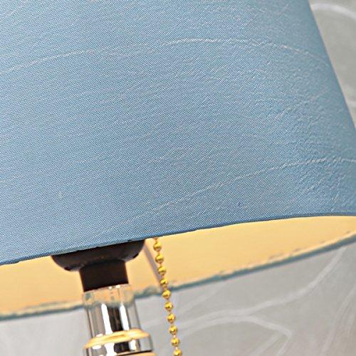 European style table lamp bedroom bedside lamp wedding luxury wedding gift dimming retro decorative warm decorative table lamp by BDS Lighting (Image #1)