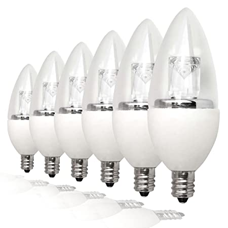 tcp ldct25w27k6 25w equivalent led decorative torpedo light bulbs Mirrored Light Switch tcp ldct25w27k6 25w equivalent led decorative torpedo light bulbs small candelabra based energy star certified dimmable soft white 6 pack amazon