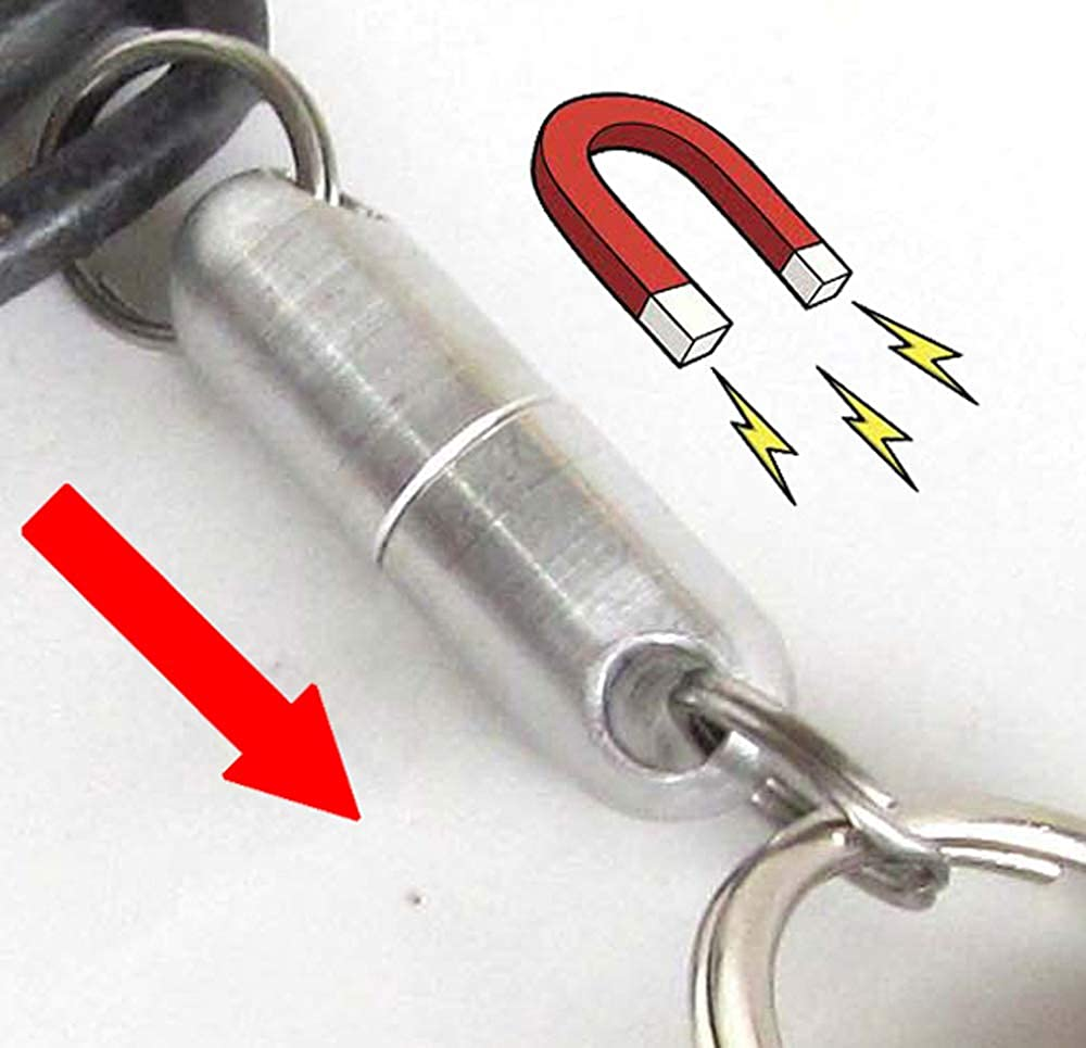 The Original Keychain