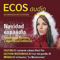 ECOS audio - Navidad española. 12/2012