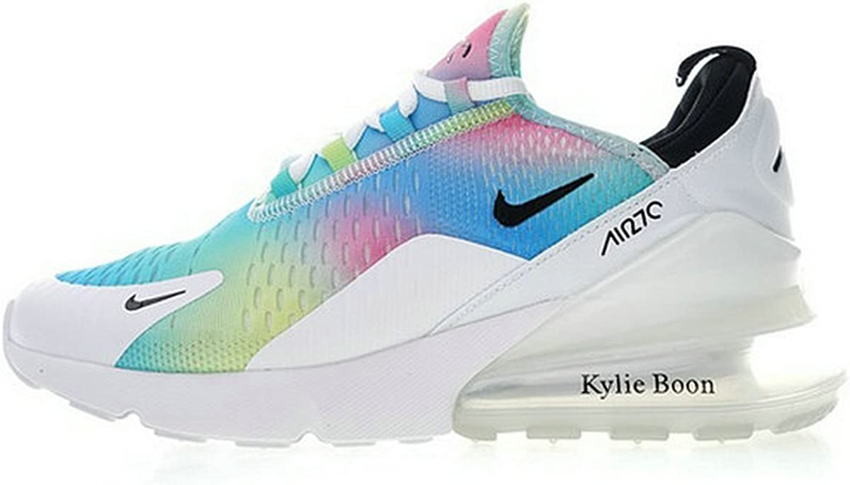 chaussures nike fille air max 270