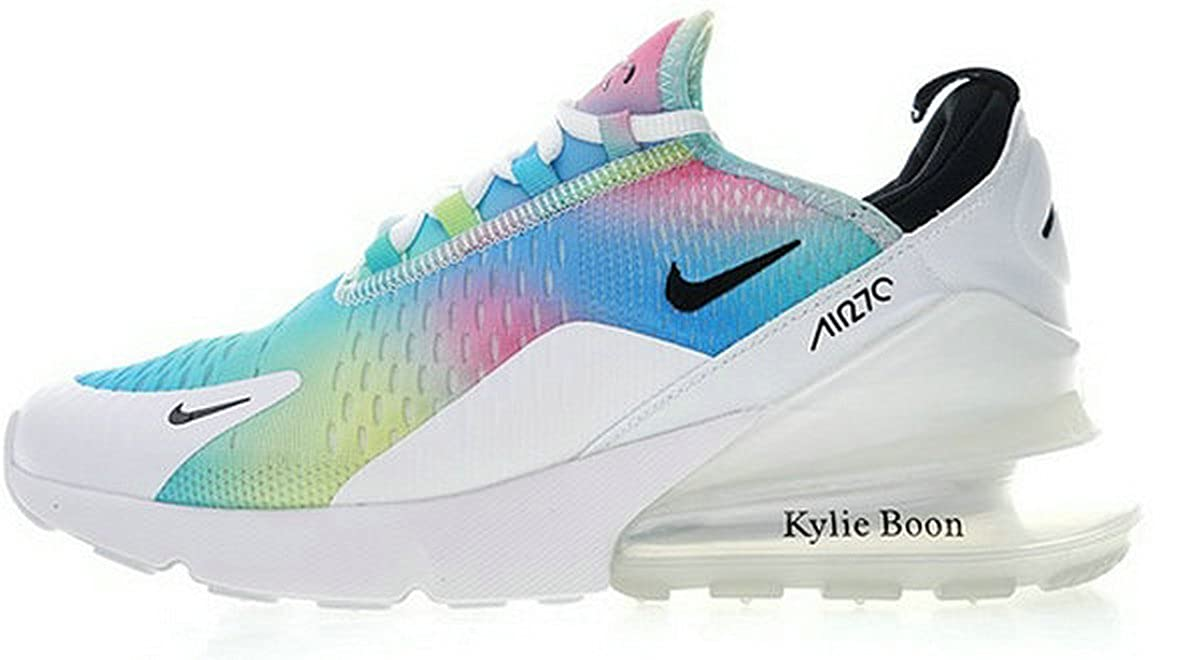nike air max 270 rainbow damen