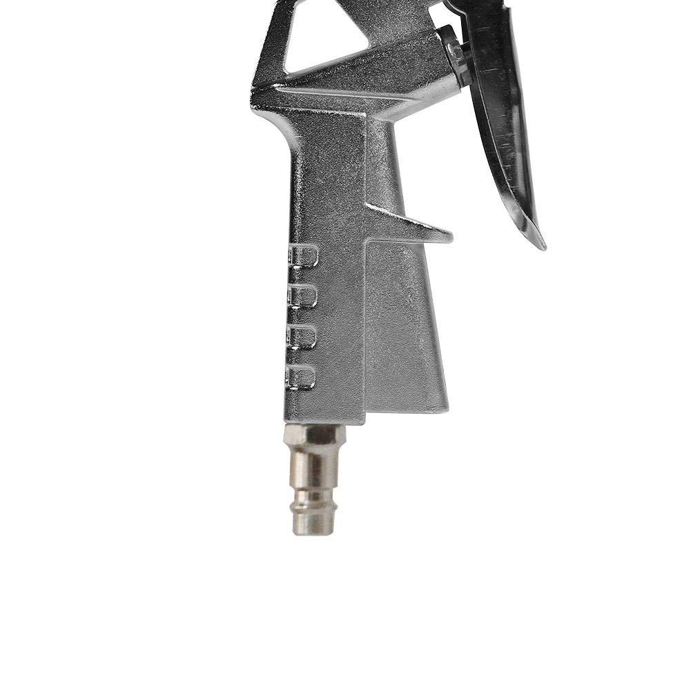Matefielduk Man/ómetro para Neum/áticos para Coche,Medidor de Presi/ón Neum/áticos Pistola Infladora de Neum/áticos de Presi/ón para Autom/óviles Moto Cami/ón