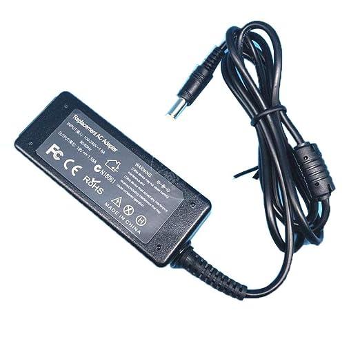 Lightleopard Nuevo Cargador Adaptador de CA 19V 1.58A 30W para ...