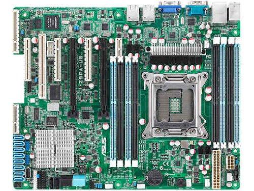 LGA2011 Intel Server Motherboard Z9PA U8