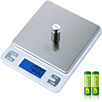 Dapai Mini Digital Kitchen Scale