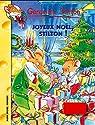 Geronimo Stilton, tome 16 : Joyeux Noël, Stilton ! par Stilton