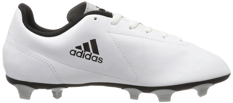 competitive price dd6ca 48c25 adidas Conquisto II FG J, Zapatillas de Fútbol para Niñas  Amazon.es   Zapatos y complementos