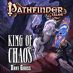 king of chaos by dave gross the protagonists pub. Black Bedroom Furniture Sets. Home Design Ideas