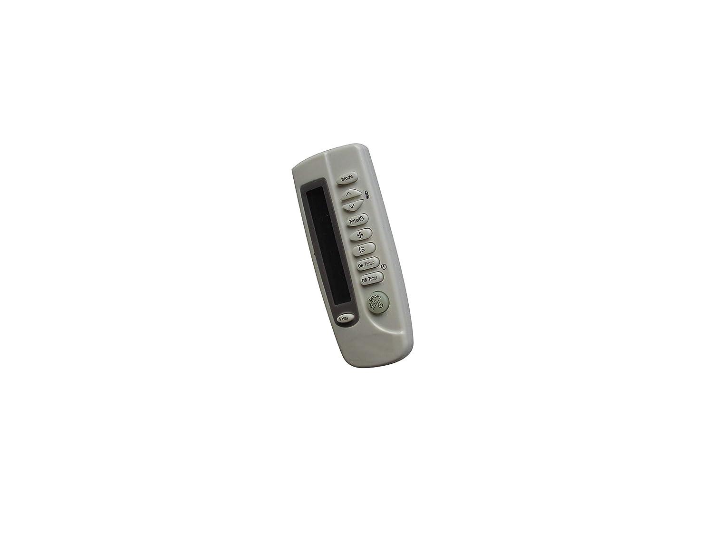 RM-Series - Mando a distancia para SAMSUNG sc07ac6 sc07za3 a sc07za8 sc09acb aire acondicionado: Amazon.es: Electrónica