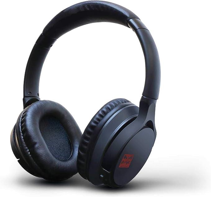 Sumvision Psyc Wave RX Auriculares inalámbricos Bluetooth ...