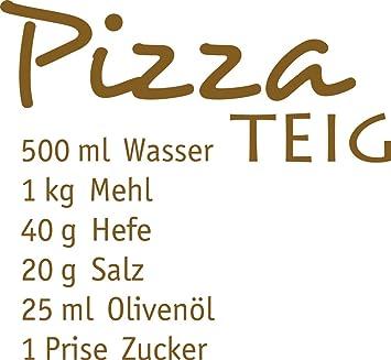 GRAZDesign Wandtattoo Sprüche Küche Kochstudio - Geschenk für beste ...