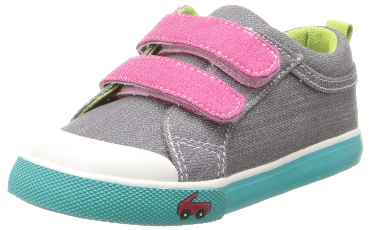 See Kai Run Robyne Sneaker (Infant/Toddler/Big Kid) Robyne - K