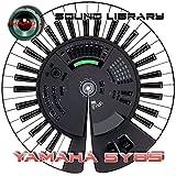 YAMAHA SY-85 Huge Sound Library & Editors on CD