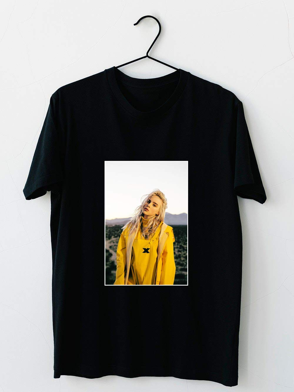 Billie Eilish 43 T Shirt For Unisex