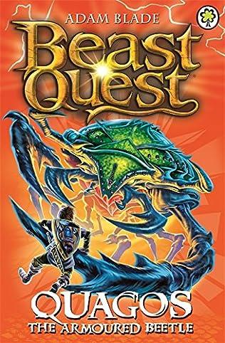 book cover of Quagos