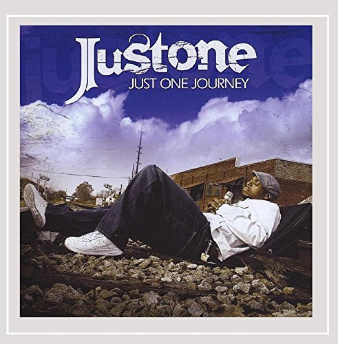Just-One Journey [Explicit]