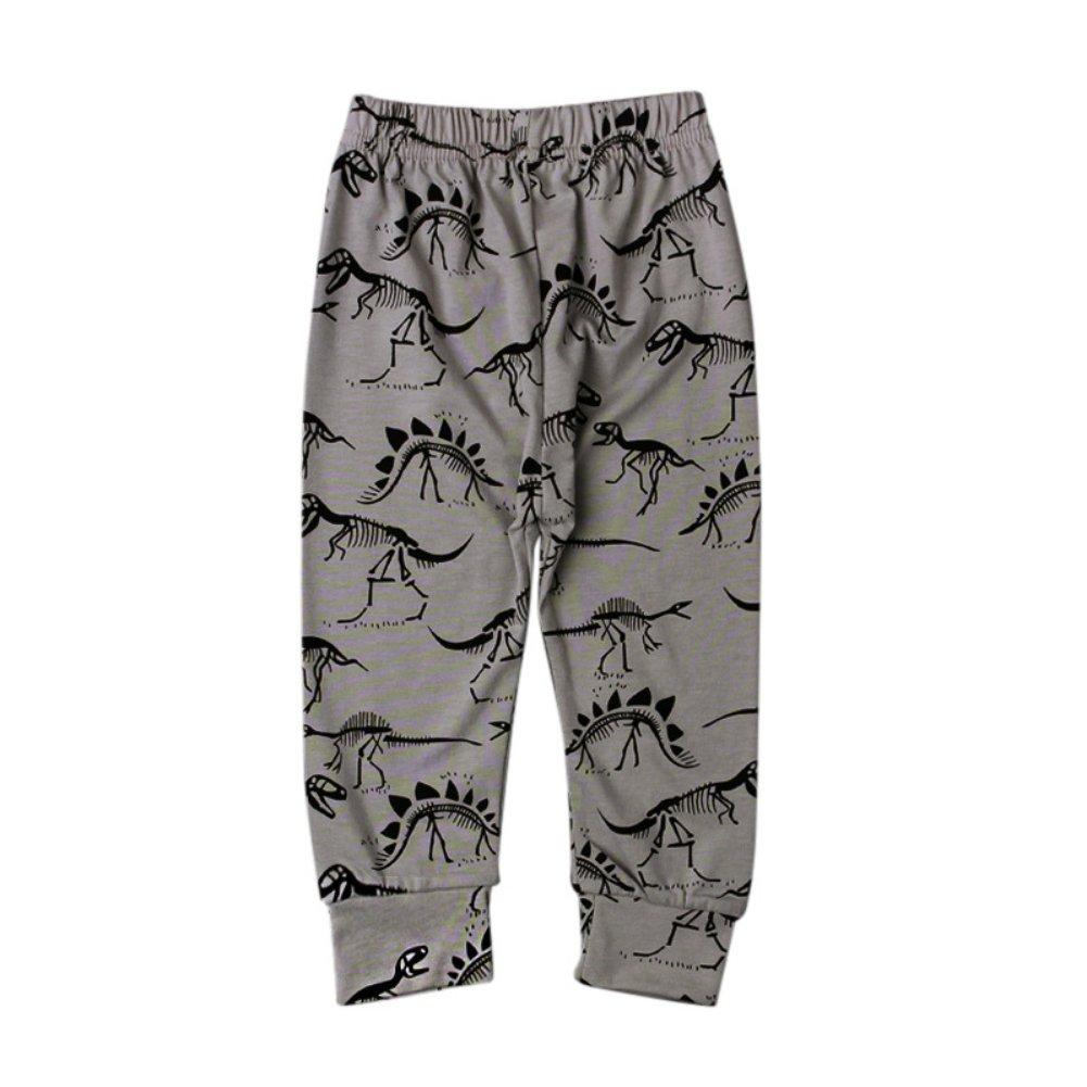 Brightup Infant Kids Boys Girls Harem Pants 0-3 Years Baby Long Pants Bottom Clothing