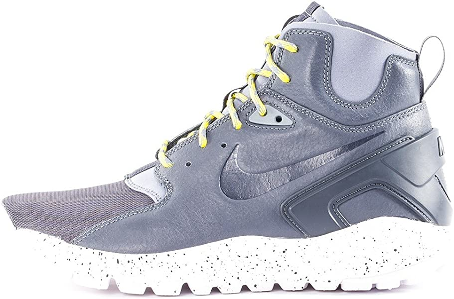 outlet store 00df1 ca72b koth Ultra mid Mens hi top Trainers 749484 Sneakers Shoes