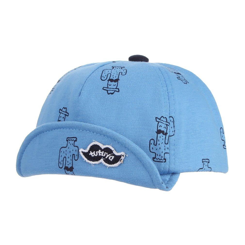 La Vogue Casquette Baseball Chapeau Bébé Enfant Automne Plage Cap Voyage  Hiver  Amazon.fr  Vêtements et accessoires b4d8f07cc96