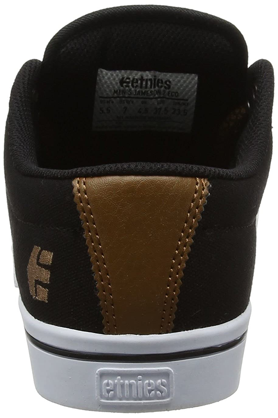 Amazon.com  Etnies Jameson 2 Eco Skate Shoe  Shoes 0caf8b26e3