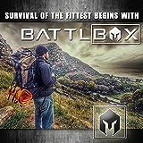 BATTLBOX Blade Restore Leather Strop – Maintain