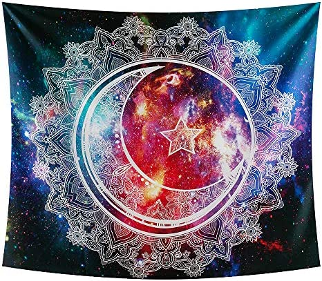INTHouse Mandala Tapestry Psychedelic College Dorm product image